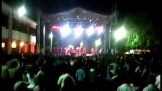 preview picture of video 'LA CRAZY LOCA - LA FREGONA BANDA SAN AGUSTIN.mpg'