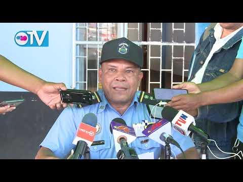 Policía Nacional esclarece caso de femicidio en Jinotepe
