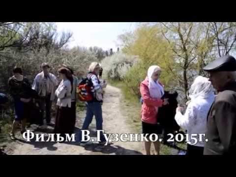 Клуб Мулине в Рубановском. 2015. 04. 26.    Храме Покрова