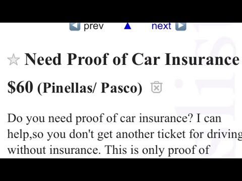 Blank Progressive Insurance Card Form Fill Out And Sign