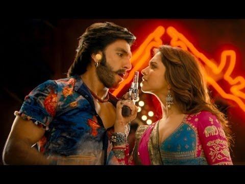 Ishqyaun Dhishqyaun (Video Song) | Goliyon Ki Rasleela Ram-leela | Deepika Padukone |