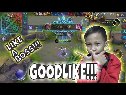 BOCAH FANNYNYA FANNY DARAT WKWKWK - MOBILE LEGENDS INDONESIA Mp3