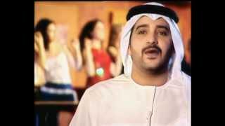 عيضه المنهالي - رفجة عرب  من ألبوم خايف عليك (فيديو كليب) | 2003