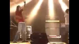 Extol (feat. Maria Solheim) - Paradigms - Live at Flevo (Legendado)