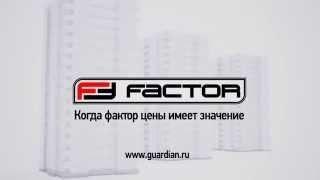 Стальная дверь Фактор. Рекламный ролик 2014