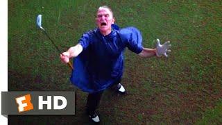 Caddyshack (1980) - The Bishop's Final Round Scene (7/9)   Movieclips