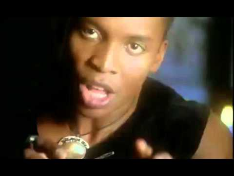 Haddaway - What Is Love [Official Music Video 1993]   (((●)))