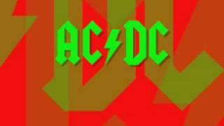 AC/DC - School Days - Live [Birmingham 1976] Ultra Rare