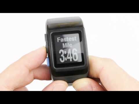 Nike+ SportWatch GPS Laufuhr Smartwatch im Test - 1 Jahr danach