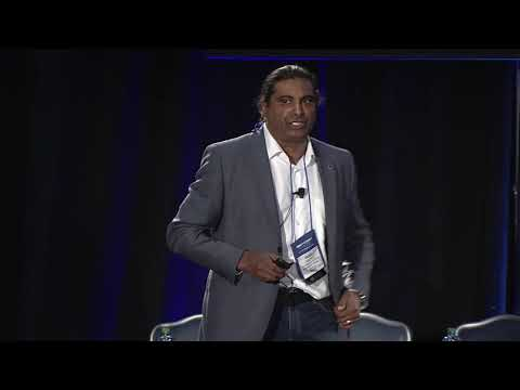 Sample video for Rubin Pillay, MD