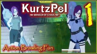 kurtzpel closed beta key - Kênh video giải trí dành cho