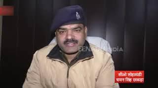 B.Tech student gangraped in Agra
