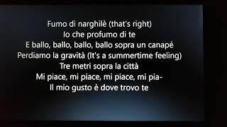 Arianna   Bella Vita Feat Shaggy (TESTOLYRICS)