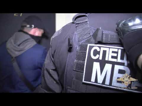 Полицейские задержали калининградца, устроившего у себя в квартире наркопритон