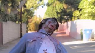 Zombie Harlem Shake ( Gangnam Style ) Full HD (1080p) 2018