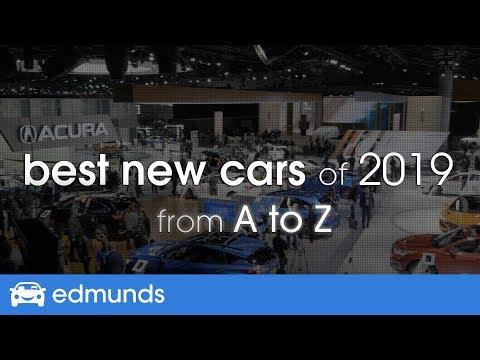 Best New Cars for 2019-2020: Latest Cars, Trucks & SUVs   Edmunds