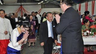 Soirée Pimay Lao E B 2558 Association SANANIKONE 16 05 2015 Ab photos Lamvong