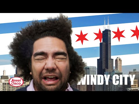 Things You Understand If You're From Chicago // Presented By BuzzFeed & Jewel-Osco