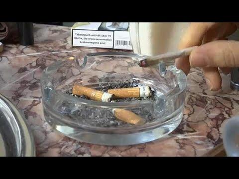 Leszokni a dohányzást szülés után