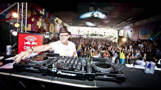 David Rodigan RBMA Notting Hill Carnival 2013 Full Set (Audio only)