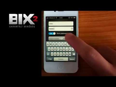 Video of BIX2