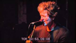 RODNEY CROWELL It's hard to kiss the lips at night...