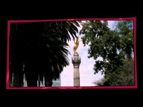 MEXICO - Lieux incontournables