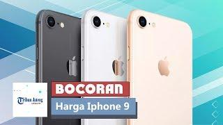 Rumor Seputar Iphone 9, Mulai dari Tanggal Rilis Hingga Harga