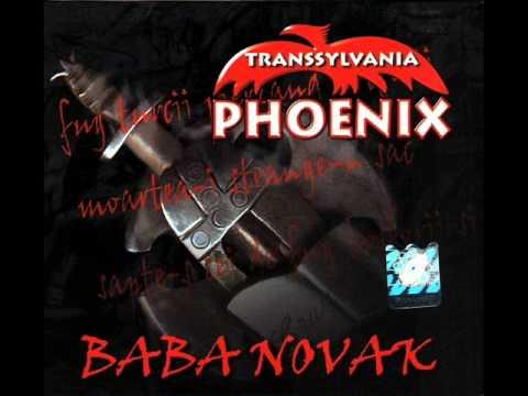 Phoenix - Orujo