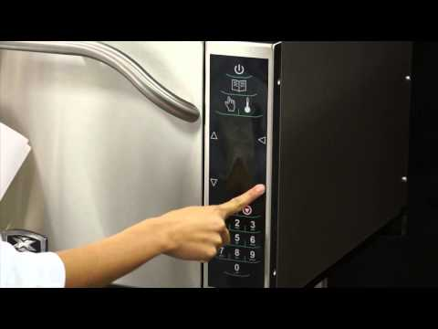 High Speed Combination Microwave MXP5223 With Catalytic Converter - CR854 Product Video