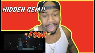 Astryd Brown   Four Ft. Yung Swiss | (THATFIRE LA) Reaction