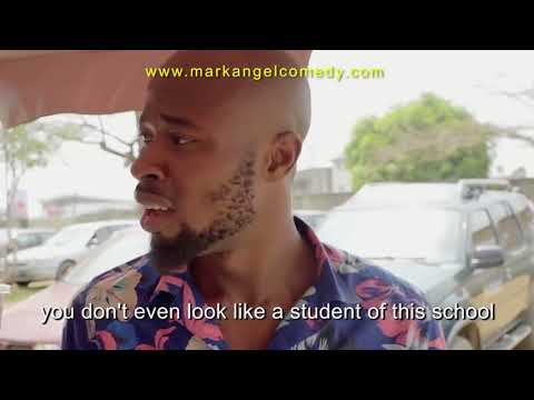 Are You A Soldier NO CARRY OVER Mark Angel Comedy