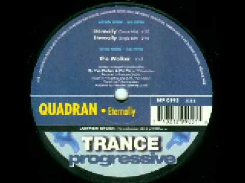 Quadran - Eternally