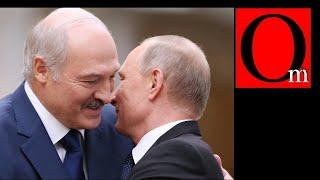 Маленький Лукашенко, прощай! Украинский след в симфонии Вагнера