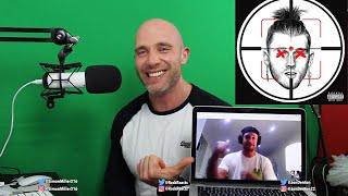 Eminem   Killshot (MGK Diss) REACTION!!!