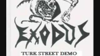 Exodus - Deliver Us To Evil (Demo)