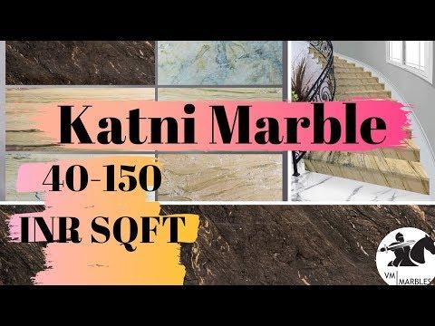 Katni Marble