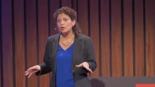The True Cost of the American Dream | Silvia Ramos | TEDxWinstonSalemWomen