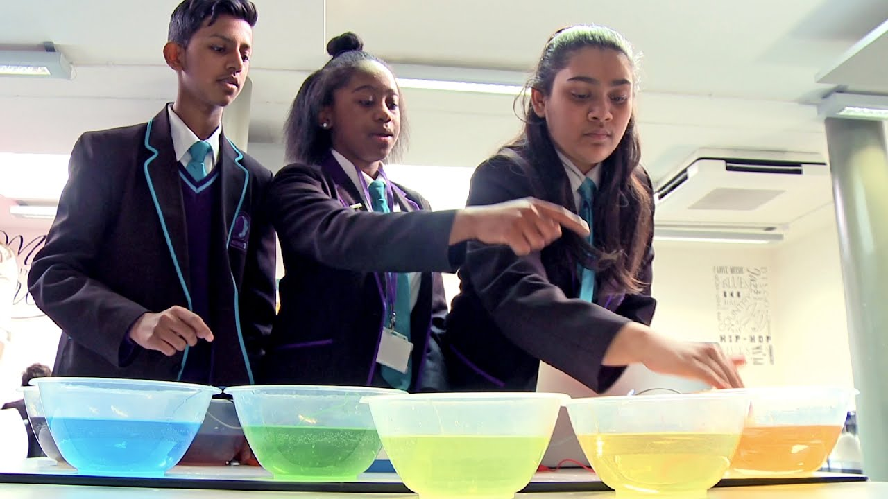 Pbl And Arts Empowering Students To Craft Beautiful Work Edutopia