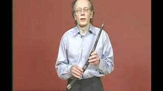 (3189) Murray Campbell talks about a cornett. probably 17th century.