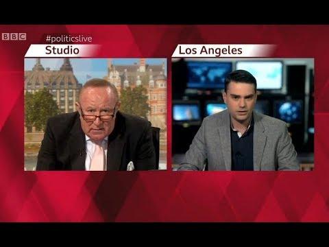 Ben Shapiro's Abortion Fanaticism Debunked ft. Ben Burgis (TMBS 90)