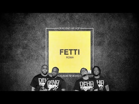 Curren$y, Freddie Gibbs & The Alchemist – Fetti Album Review | DEHH