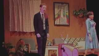 John Coyne & Kaylea Scott - A Man Doesn't Know