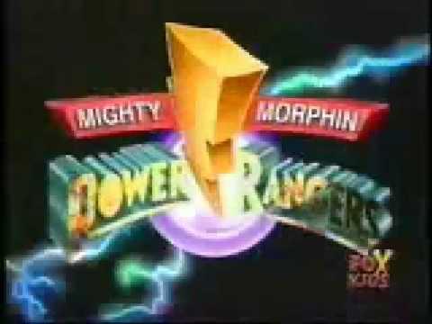 Música Invencíveis Power Rangers