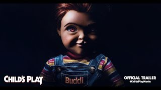 Trailer of Child's Play (2019)