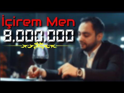 Şamil Vəliyev - İçirəm mən 2020 / Official Music Video mp3 yukle - mp3.DINAMIK.az