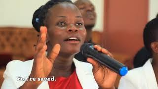 Ntunuulidde ggwe -  Heavenly gates Choir   Kla, Ug