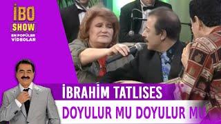 İbrahim Tatlıses & Neşet Ertaş & Selda Bağcan - Doyulur mu Doyulur mu (1995)