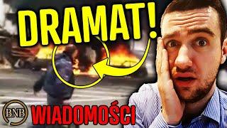 Rosja zaczęła BOMBARDOWANIE! N̳i̳e̳ ̳ż̳y̳j̳e̳ pierwsze 7 osób