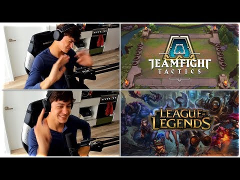 LL STYLISH | IS LEAGUE OF LEGENDS DEAD?!?